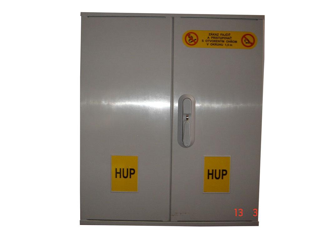 HUP 1